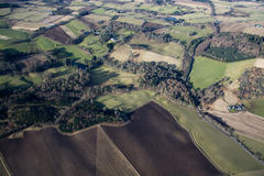 Lowlands, Scottland Royalty Free Stock Photography