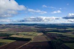 Lowlands, Scottland Stock Photo