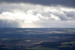 Lowlands, Scottland Royalty Free Stock Photos