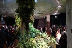The Lowline Lab 28 Stock Photography