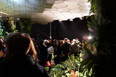The Lowline Lab 48 Stock Image