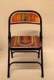 Lowrider cukierek barwił krzesło dzwoniącego Bezczasowego Elegancja lowride Fotografia Stock