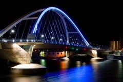 Lowry-Alleen-Brücke Lizenzfreies Stockfoto