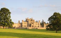 Lowther Castle Στοκ Εικόνες
