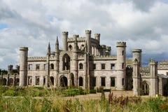 Lowther slott arkivbilder