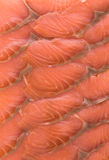Lox background Royalty Free Stock Photos