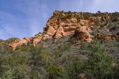 Loy Canyon Trail Stock Photos