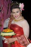 loy festiwalu krathong Fotografia Royalty Free