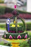 Loy Krathong, Tailandia. Immagini Stock Libere da Diritti