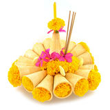 Loy Kratong Festival Stock Photos