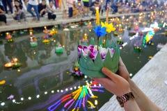 Loy Kratong festival,Bangkok Thailand festival. Loy Kratong festival, Thailand festival stock images