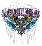 Loyalism Photographie stock libre de droits
