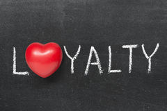Free Loyalty Royalty Free Stock Images - 48183159