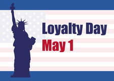 Loyalty Day Vector Stock Photography
