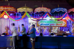 LoyKrathong Royalty Free Stock Photo