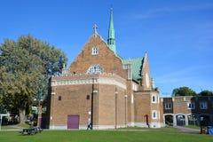 Loyola kaplicy Concordia uniwersytet Obrazy Royalty Free