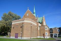 Loyola kaplicy Concordia uniwersytet Obraz Royalty Free