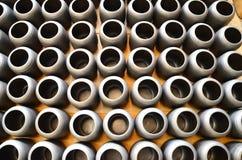 Loza de barro Foto de archivo libre de regalías