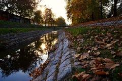Loznica, Serbie Photographie stock libre de droits