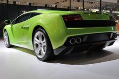 LP 550-2 di gallardo dell'Italia Lamborghini immagini stock