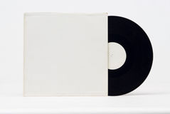 LP record Fotografia Stock Libera da Diritti