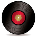 LP record album Royalty Free Stock Photography