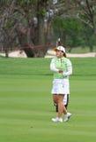 LPGA 2015 royaltyfri foto