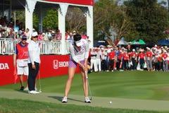 LPGA 2015 Royaltyfria Bilder