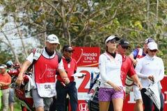 LPGA 2015 Royaltyfri Fotografi