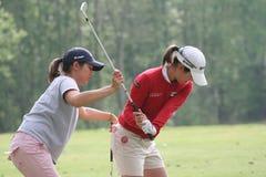 LPGA golf Tour, Stockbridge, 2006 Stock Photo