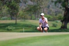 LPGA 2016 Stock Images