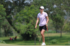 LPGA 2016 Royalty Free Stock Photo