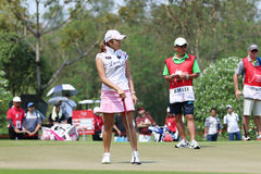 LPGA 2016 Royalty Free Stock Image