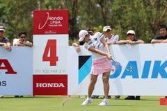 LPGA 2016 Royalty Free Stock Images