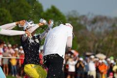 LPGA 2015 Royalty Free Stock Photography