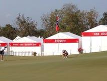 LPGA Tour Royalty Free Stock Photography