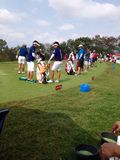 LPGA Tour Stock Photography
