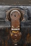 låst Royaltyfri Bild