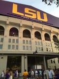 LSU Lizenzfreies Stockfoto