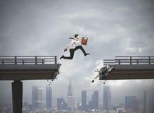 Lösung für das Problem Lizenzfreie Stockfotos