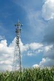 LTE Base Station Royalty Free Stock Photo