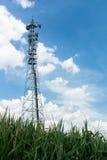 LTE Base Station Stock Image