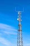 LTE stacja bazowa Obrazy Stock
