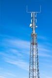 LTE stacja bazowa Zdjęcie Royalty Free