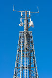 LTE stacja bazowa Obraz Royalty Free