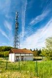 LTE stacja bazowa Obraz Stock