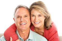 Ältere Lizenzfreies Stockfoto