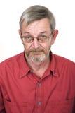 Älteres Portrait 1 Lizenzfreie Stockbilder