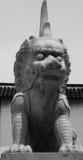 Lu duan stone carving Stock Photos