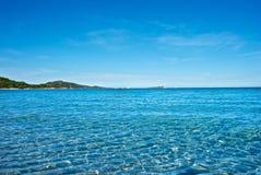 Lu Impostu - Puntaldia. A place near Puntaldia, Porto Cervo and Porto Rotondo Sardegna Italy royalty free stock photos